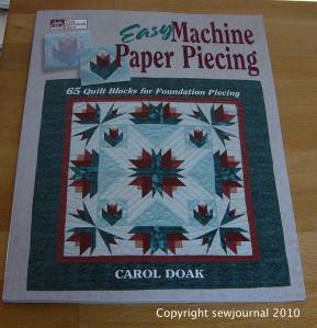 Carol Doak's book