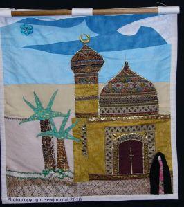 Memories from Baghdad by Zahra al Mudhaffar